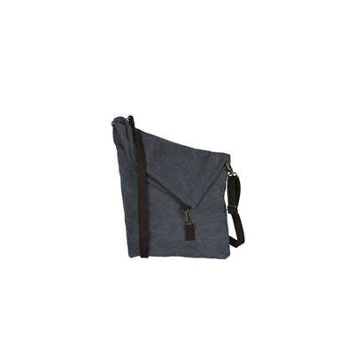 Trendy unisex cross-body bag - MINI AXEL