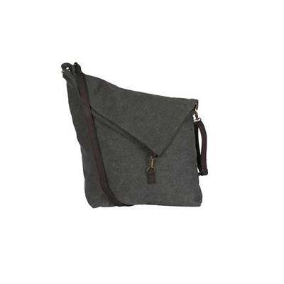 Trendy unisex coss-body bag - AXEL