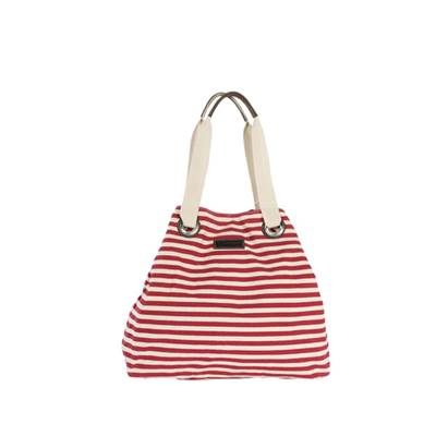 Striped sailor tote - GLENAN